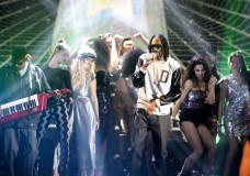 Snoop Dogg Performs Gin & Juice At The Mtv Awards