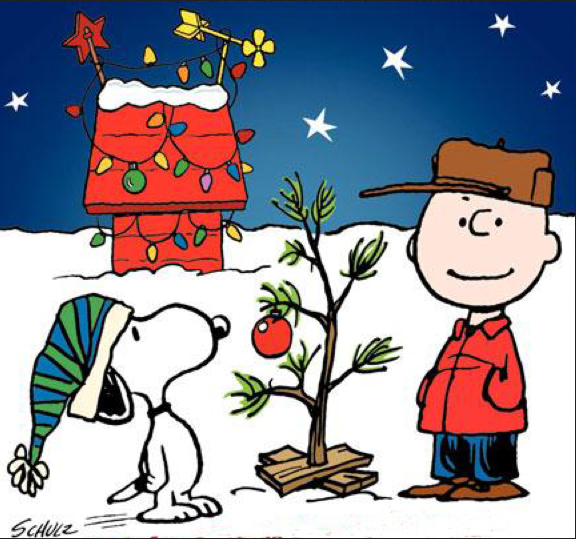A Charlie Brown Christmas (Full Movie)