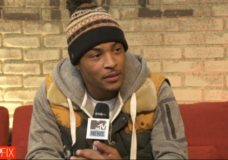 T.I. POSTPONES TROUBLE MAN II