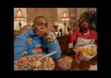 DaBaby – Baby Sitter ft. OFFSET (Official Music Video)