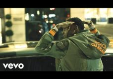 Young Dolph – Crashin' Out (Official Video)